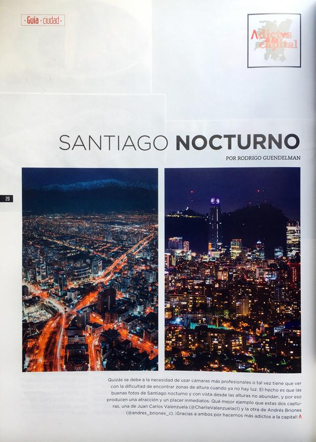 Revista Capital
